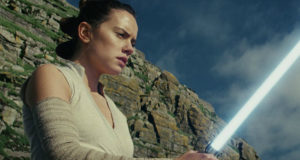 Se lanzará kla versión literaria de la película Star Wars Episodio 8 que contará con más detalles de la historia