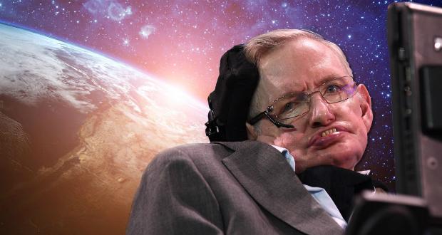 Stephen Hawking asegura que el cambio climático destruirá la Tierra en 200 años