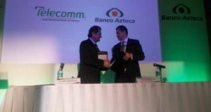 Telecomm Banco Azteca
