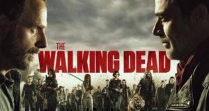 AMC contrata a un nuevo director que se encargue de la producción de la novena temporada de la serie