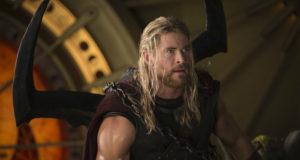 Hemsworth comenta sobre su experiencia como Thor en los últimos siete años