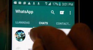 WhatsApp contará con nuevas funciones en el 2018: Reporte