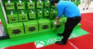 Xbox one habilitará un modo llamado que impedirá que te molesten mientras juegas