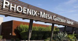 Crean centro logístico especializado en comercio entre México y Estados Unidos el cual pretende ser una plataforma apara impulsar la logística y el intercambio de mercancías de alto valor entre ambos países y también con Latinoamérica.