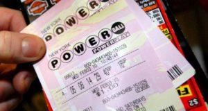 Poweball USA lottey: como comprar lotería Estados Unidos online