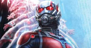 Se revela nueva imagen de Ant-Man 2