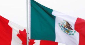 México cierra filas con Canadá y Japón para enfrentar presión de EU.