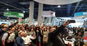 Tecnología innovadora mexicana presente en el Consumer Electronics Show (CES) de Las Vegas, el evento más importante a nivel tecnológico, en donde las grandes firmas dan a conocer sus nuevos desarrollos.