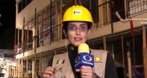 """Danielle Dithurbide habla por primera vez sobre el caso """"Frida Sofía"""""""