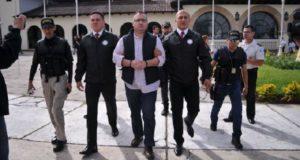 """Javier Duarte niega niega haber apoyado a AMLO; """"no me metan en sus pleitos"""", pide"""