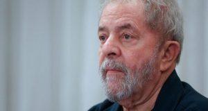 Tribunal de Brasil rechaza pedido de Lula da Silva para evitar prisión