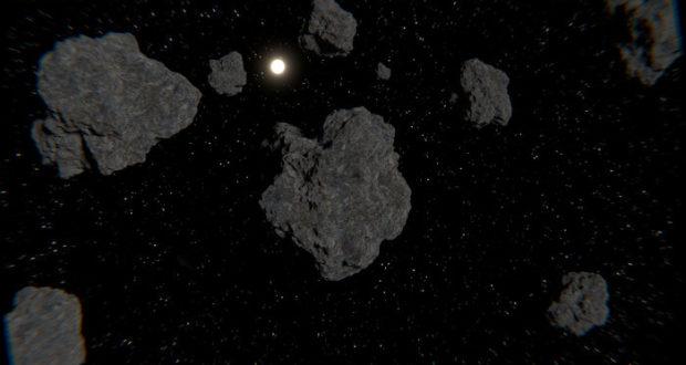 Un estudio reveló que los ingredientes necesarios para la vida fueron encontrados en asteroides antiguos que cayeron en nuestro planeta.
