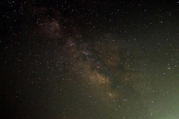 Científicos mexicanos descubren una de las galaxias más antiguas y lejanas del universo