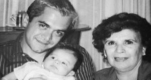 Fallece Raquel Espinosa, madre de Miguel Ángel Mancera