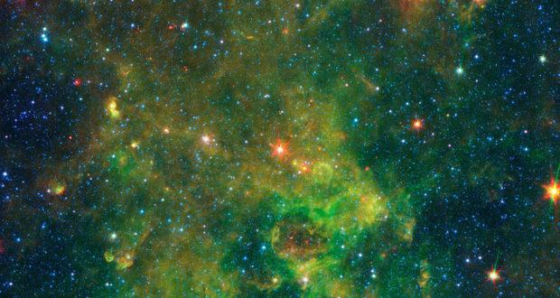 Las ondas de radio habían confundido a los astrónomos por más de una década, pero ahora se ha determinado el probable motivo de su existencia.