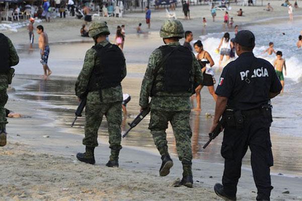 EU emite alerta de viaje para México; recomienda no viajar a 5 estados