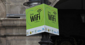 Cuida tus datos personales cuando accedas a redes de WiFi gratuitas ya que prácticamente te obligan a compartir información para poder conectarte.