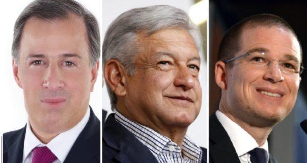 Elecciones presidenciales México 2018: Candidatos, encuestas y proyecciones de resultados según la prensa extranjera