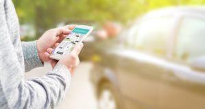 Carpool en México App seguras: Bosch y SLPT ofrecen opciones de autos compartidos a empresas