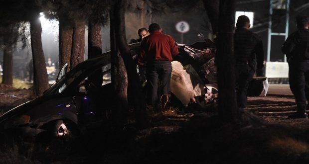 Revelan vídeo de Luis Eduardo, niño que chocó y provocó tragedia