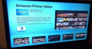 Televisa anuncia alianza con Amazon para producir contenidos televisivos