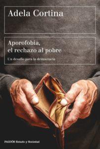 Aporofobia, Adela Cortina, libro