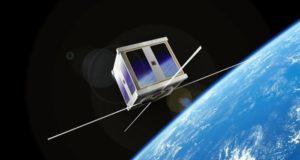 Nanosatélite mexicano AzTechSat-1 continua se camino para ser enviado al espacio en el 2019
