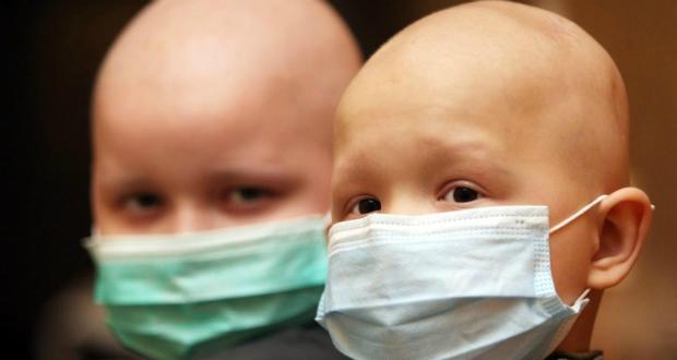 Síntomas de cáncer infantil a los que debes estar alerta