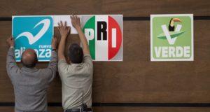 PVEM rompe alianza con el PRI en Chiapas
