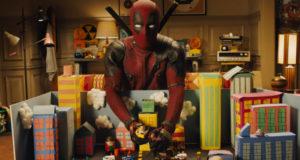 Mira el primer tráiler oficial de Deadpool 2