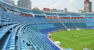 Se revela la fecha en que comenzaría la demolición del Estadio Azul