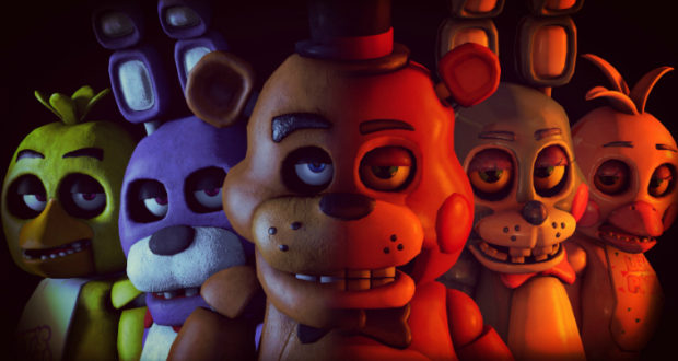 Five Nights at Freddy's ya cuenta con su director para la adaptación fílmica