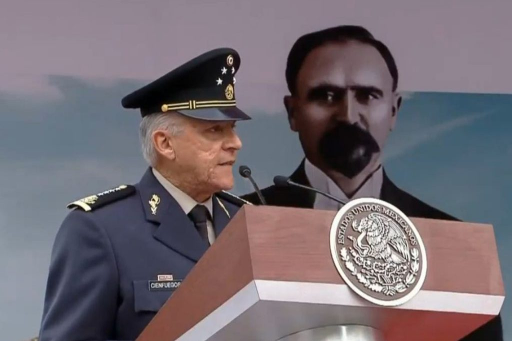General Cienfuegos