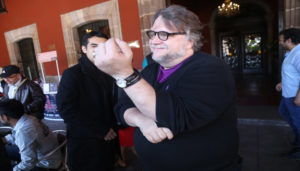 ¿Será Guillermo del Toro nombrado Mejor director?