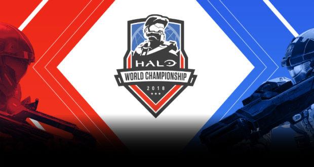 Se anuncia las fechas que se llevará a cabo las finales regionales del Halo World Championship 2018