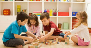 Los juegos y videojuegos que puede ayudar en la educación de un niño