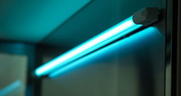 Desarrollan lámpara ultravioleta que elimina virus de la gripe sin afectar a las personas