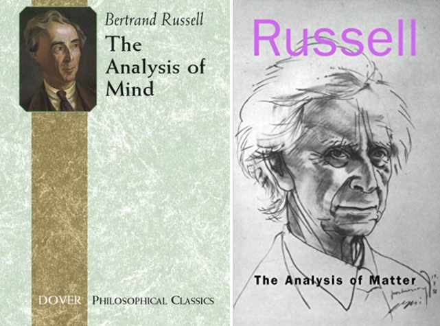 Libros Russell