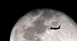 En el 2019 será posible usar una red 4G en la Luna