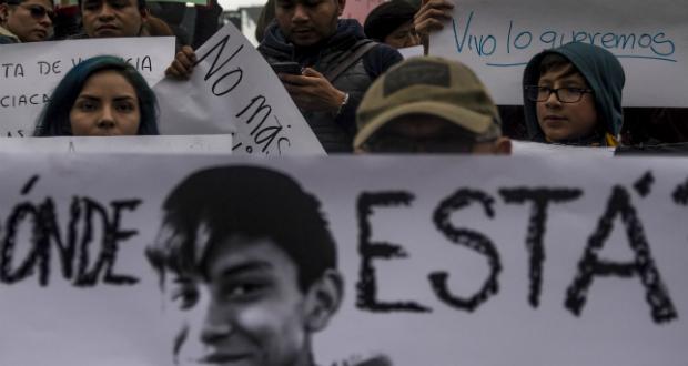Una nueva irregularidad: llaman a declarar a Amigo de Marco Antonio sin un adulto