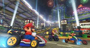 Nintendo anuncia el desarrollo de un Mario Kart para móviles