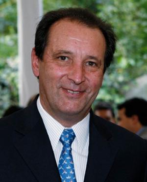 Miguel Alessio Robles