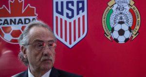 Copa del Mundo 2026 podría generar 5 mil millones de dólares en ganancias