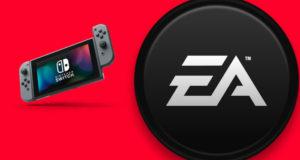 EA está satisfecho de las ventas que generó FIFA 18 en el Nintendo Switch
