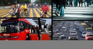 Problemas de Movilidad CDMX