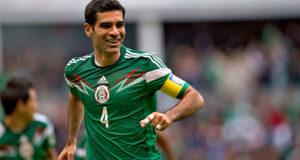 El Káiser de Michoacán cumple 39 años y con el objetivo de asistir al Mundial de Rusia 2018