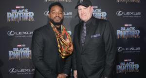 Se confirma la producción de Black Panther 2