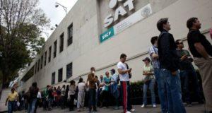 Recaudación fiscal en México de las peores de América Latina, esto según un estudio elaborado por organismos internacionales donde señala que tendría que aumentar la base de contribuyentes con el aumento al IVA a alimentos y medicinas.