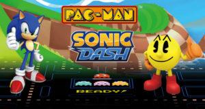 Se anuncia un crossover entre el erizo más veloz de los videojuegos y el clásico devorador de cocos