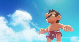 Productor de Super Mario Odyssey revela detalles respecto al juego